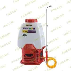 Knapsack_Electric_Sprayer(FT-20S)