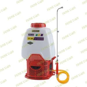 Knapsack_Electric_Sprayer(FT-20S)